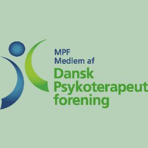 MPF, Medlem af Dansk Psykoterapeut forening